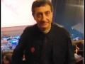 Jorge N. Fernández en el Teatro Compaq