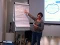 Carmen en ponencia