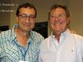 Con Gustavo Bertolotto (Formador y coach)