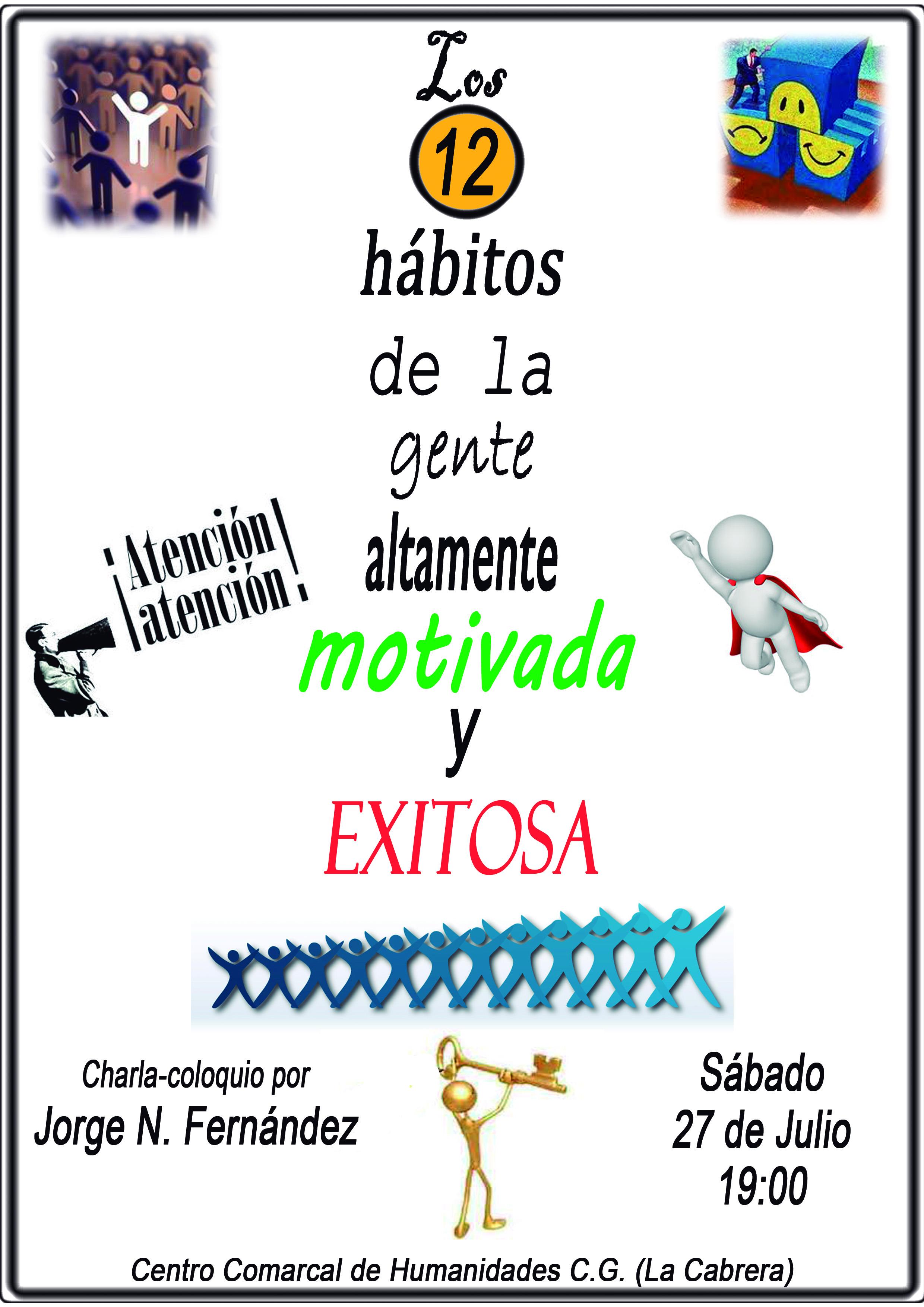 12 hábitos